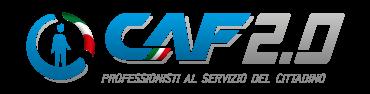 CAF 2.0 Logo